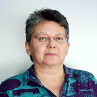 Anita Haapasalo
