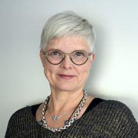 Ulla Huotari